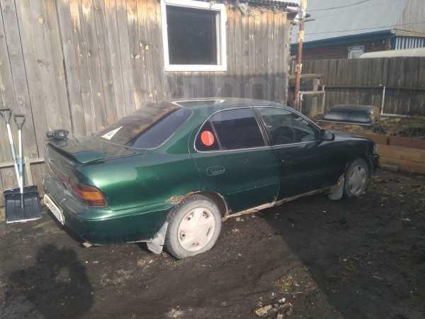 Toyota Sprinter, 1992 год, 35 000 руб.