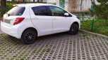 Toyota Vitz, 2016 год, 675 000 руб.