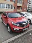 Kia Sportage, 2011 год, 845 000 руб.