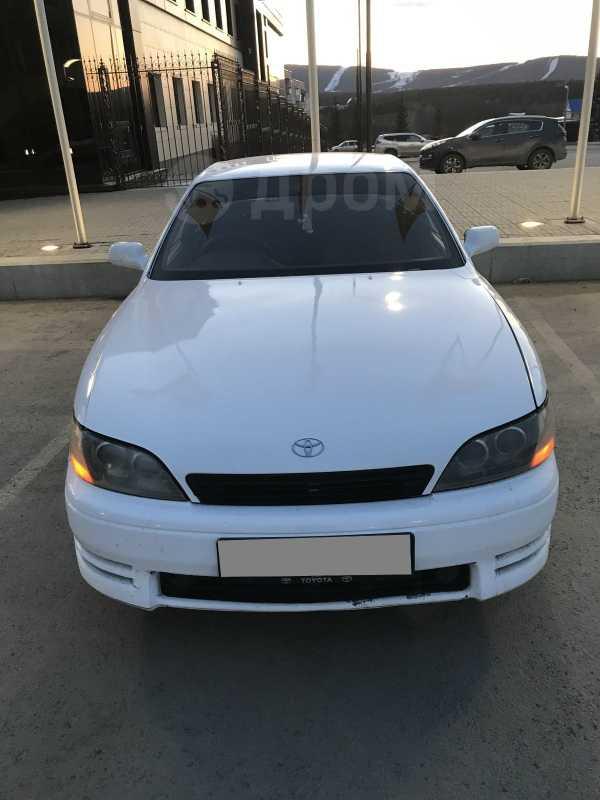 Toyota Windom, 1992 год, 85 000 руб.