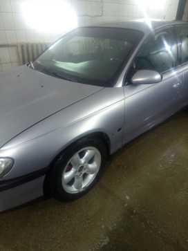 Рославль Opel Omega 1999