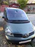 Renault Espace, 2003 год, 360 000 руб.