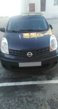 Nissan Note, 2008 год, 240 000 руб.