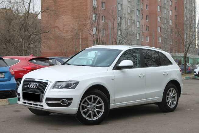 Audi Q5, 2011 год, 895 000 руб.