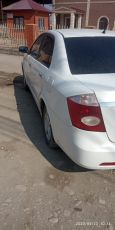 Geely Vision, 2008 год, 165 000 руб.