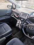 Toyota Sienta, 2016 год, 815 000 руб.
