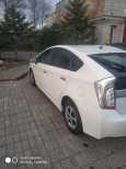 Toyota Prius PHV, 2012 год, 810 000 руб.
