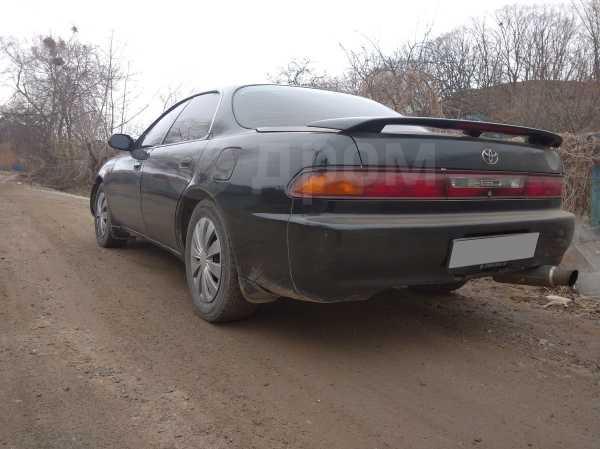 Toyota Carina ED, 1994 год, 125 000 руб.