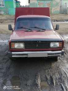 Мошково 2717 2007