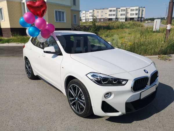BMW X2, 2019 год, 2 190 000 руб.