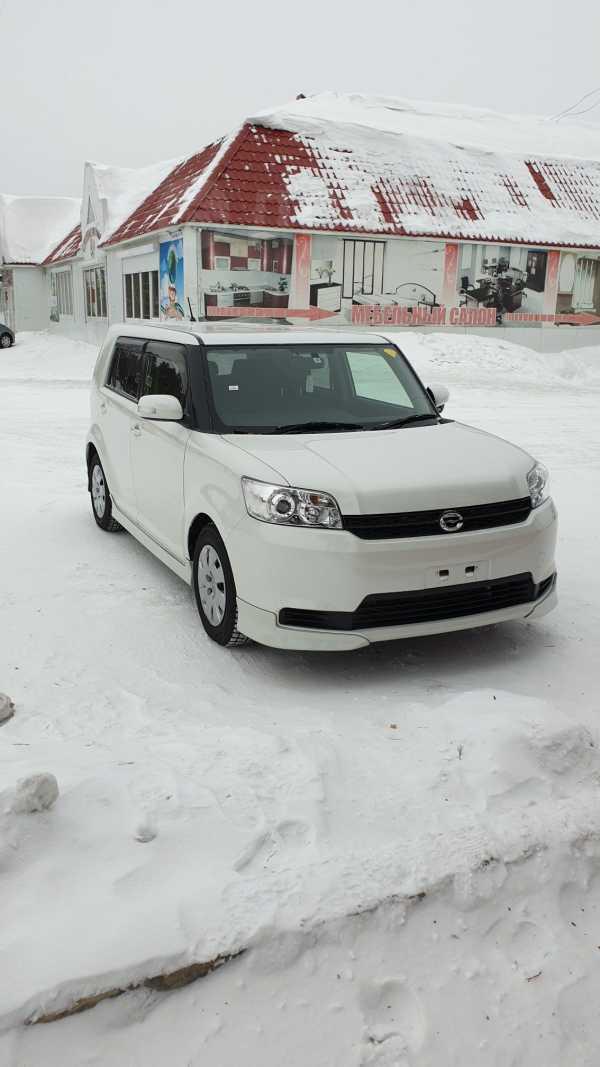 Toyota Corolla Rumion, 2015 год, 750 000 руб.