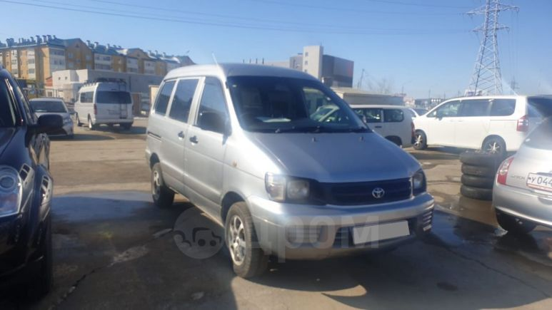 Toyota Town Ace, 2006 год, 300 000 руб.