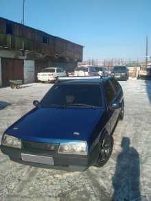 Братск 2108 1985