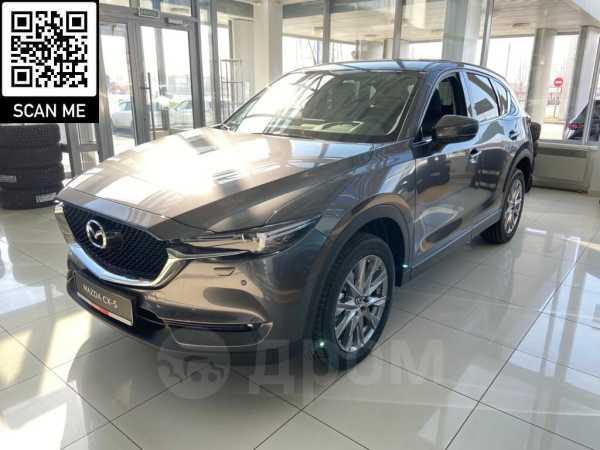 Mazda CX-5, 2020 год, 2 354 000 руб.