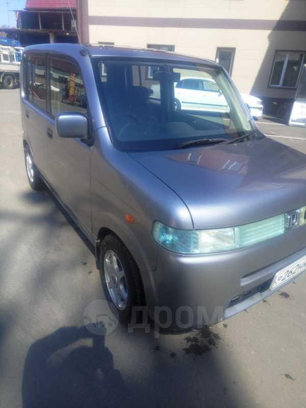 Honda That's, 2007 год, 169 000 руб.