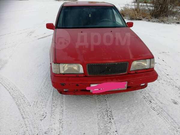 Volvo 850, 1993 год, 99 000 руб.