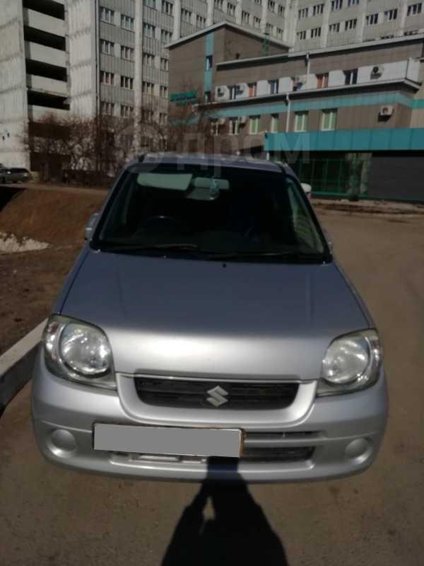 Suzuki Kei, 2009 год, 260 000 руб.