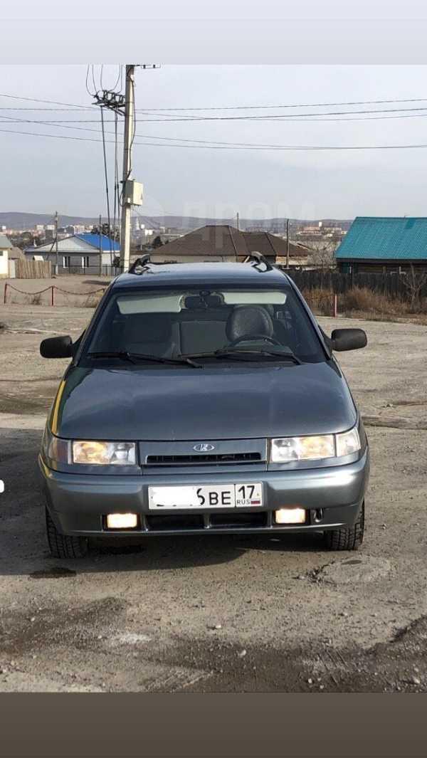 Лада 2111, 2004 год, 139 999 руб.