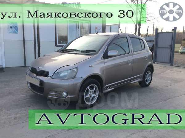Toyota Vitz, 2002 год, 250 000 руб.