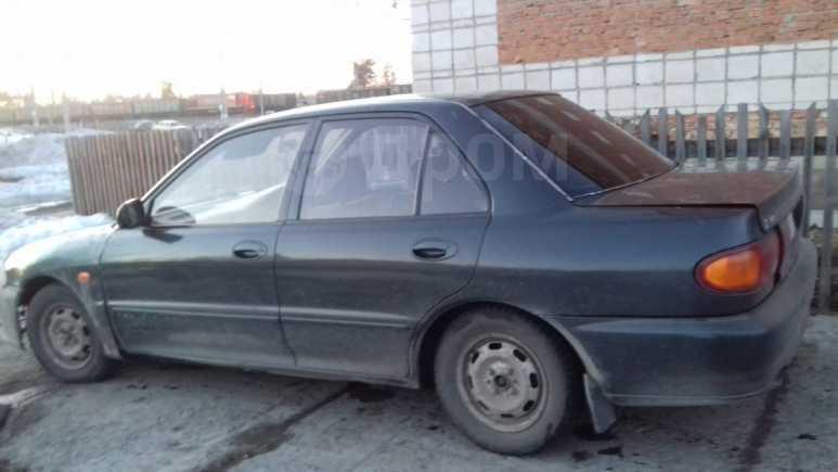Mitsubishi Lancer, 1991 год, 45 000 руб.