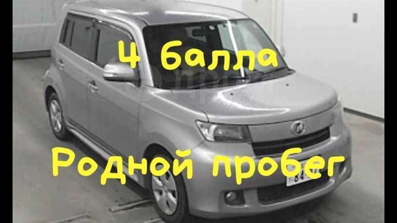 Toyota bB, 2011 год, 479 000 руб.