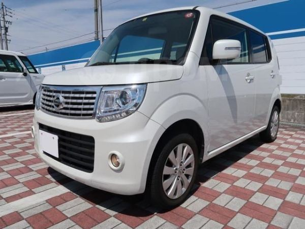 Nissan Moco, 2016 год, 342 000 руб.
