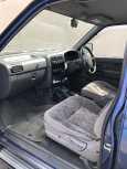 Nissan Datsun, 1997 год, 600 000 руб.