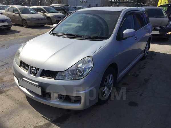 Nissan Wingroad, 2013 год, 470 000 руб.