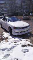 Toyota Mark II, 1994 год, 225 000 руб.