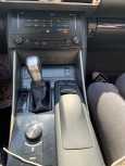 Lexus IS250, 2014 год, 1 600 000 руб.