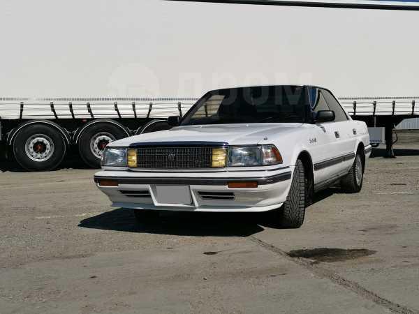 Toyota Crown, 1990 год, 169 000 руб.