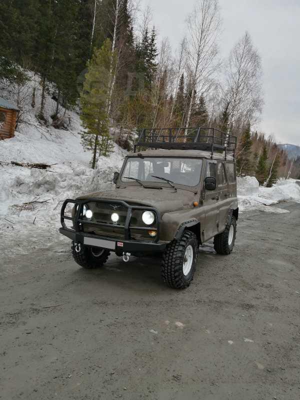 УАЗ 3151, 1998 год, 470 000 руб.