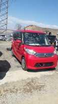 Nissan DAYZ Roox, 2015 год, 370 000 руб.