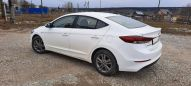 Hyundai Elantra, 2016 год, 766 000 руб.