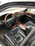 Lexus LS430, 2004 год, 640 000 руб.