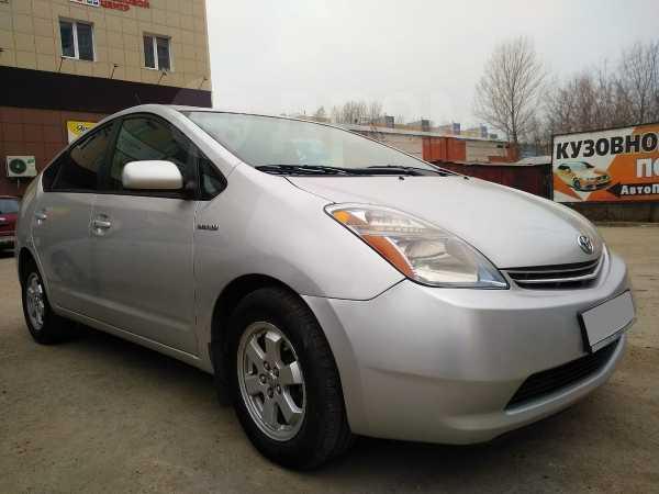 Toyota Prius, 2006 год, 520 000 руб.