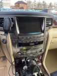Lexus LX570, 2011 год, 1 870 000 руб.