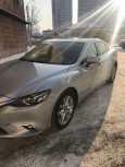 Mazda Mazda6, 2015 год, 1 320 000 руб.