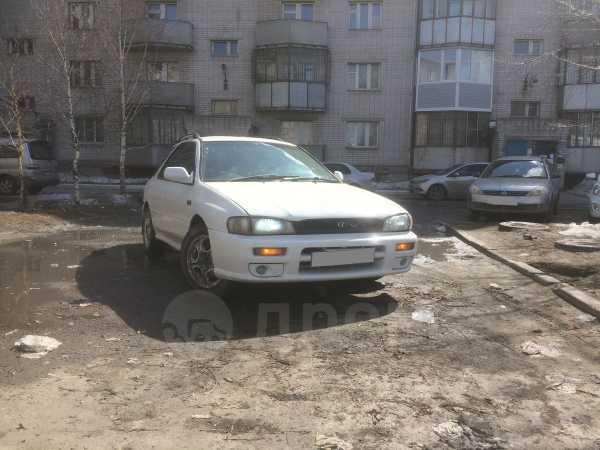Subaru Impreza, 1999 год, 105 000 руб.