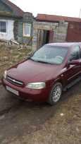 Chevrolet Viva, 2005 год, 200 000 руб.