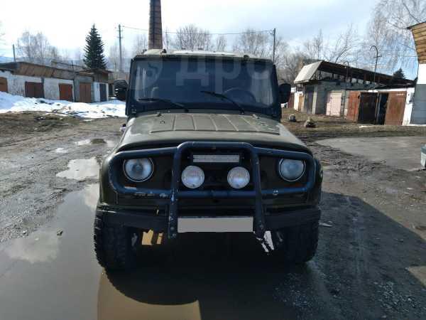 УАЗ 469, 2000 год, 135 000 руб.
