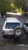 Toyota Land Cruiser, 2005 год, 1 530 000 руб.