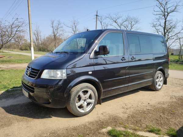 Volkswagen Multivan, 2005 год, 850 000 руб.