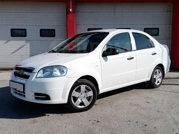 Chevrolet Aveo, 2011 год, 239 000 руб.