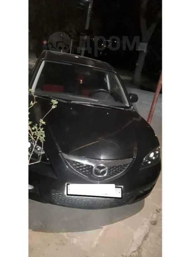 Mazda Mazda3, 2006 год, 290 000 руб.