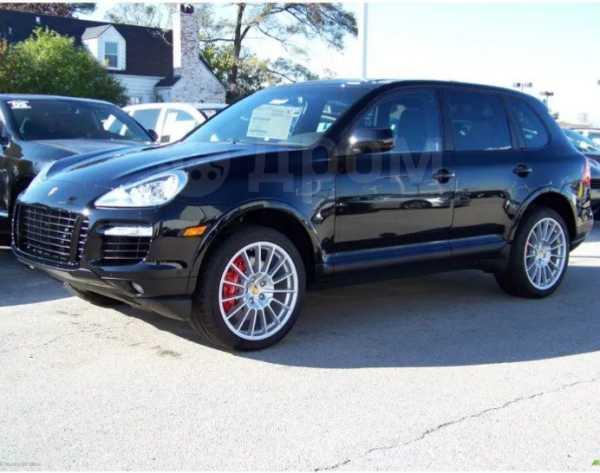 Porsche Cayenne, 2009 год, 1 350 000 руб.