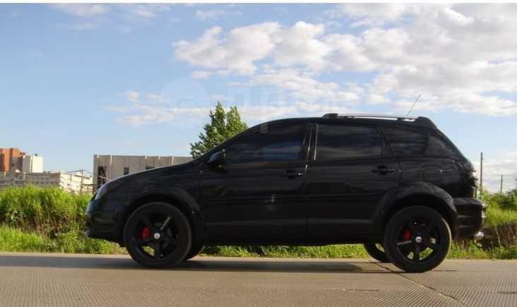 Pontiac Vibe, 2002 год, 390 000 руб.