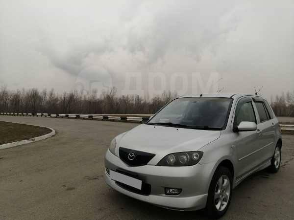 Mazda Demio, 2002 год, 210 000 руб.