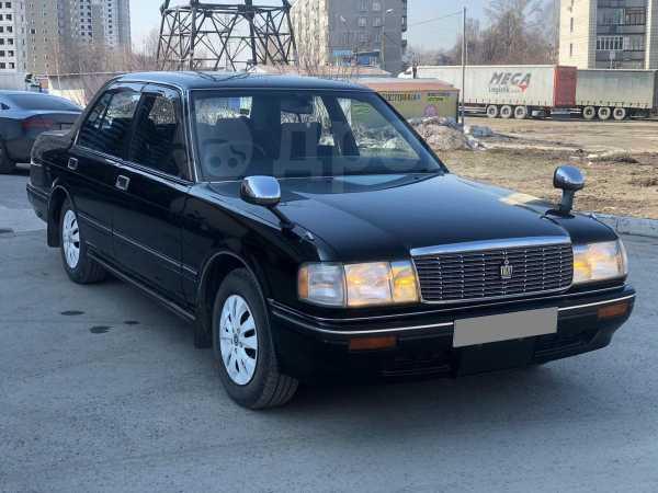 Toyota Crown, 1994 год, 320 000 руб.