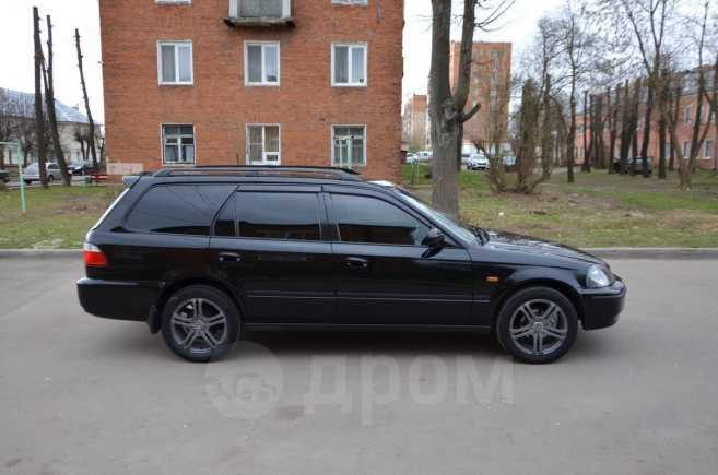 Honda Orthia, 1997 год, 225 000 руб.